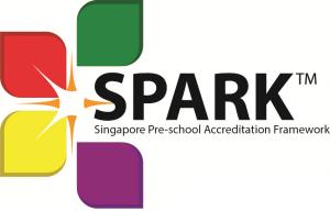 SPARK logo 2014